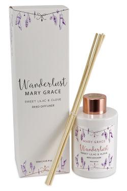 Sweet Lilac & Clove Diffuser - Standard