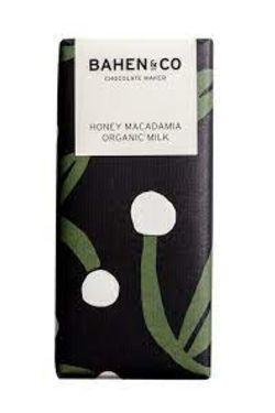 Honey Macadamia Organic Milk - Standard