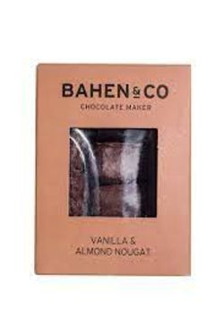 Vanilla & Almond Nougat - Standard
