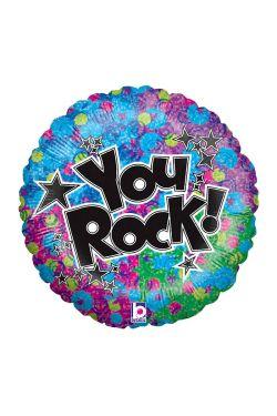 You Rock - Standard