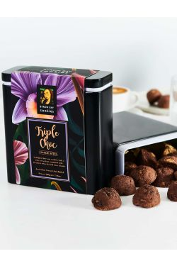 Byron Bay - Cookies Gift Tin - Standard