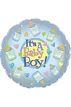 Baby Boy - Standard