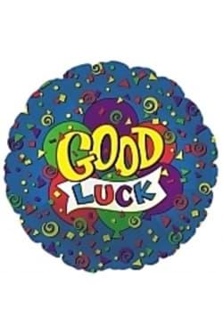 Good Luck - Standard