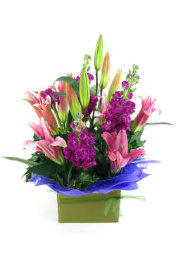 Scented Arrangement - Standard