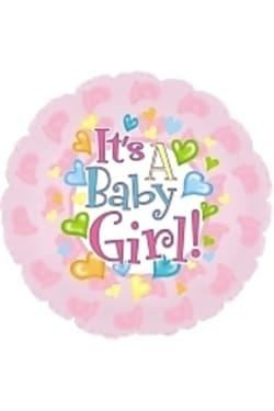 Baby Girl - Standard