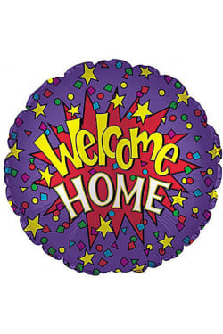 Welcome Home - Standard