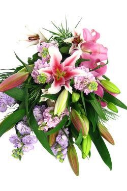 Scented Bouquet - Deluxe