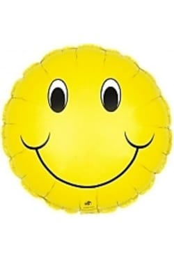 Smiley Face - Standard