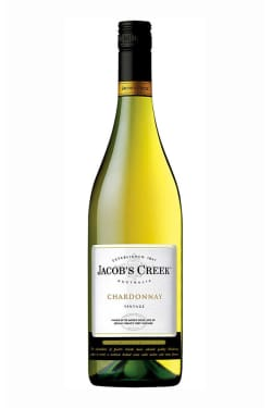 Jacob's Creek Chardonnay - Standard