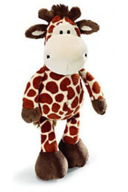 Wild Giraffe - Standard