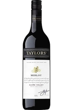 Taylors Merlot - Standard