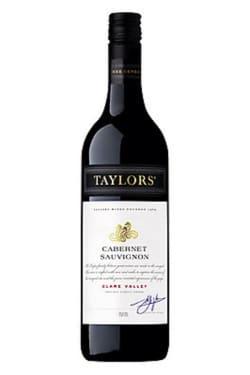Taylors Reserve Cab Sauv - Standard