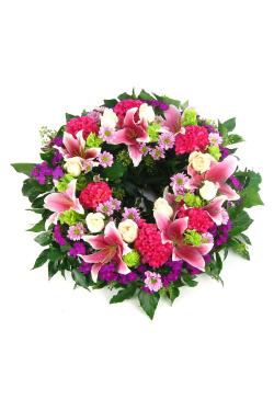 Deluxe Wreath - Deluxe