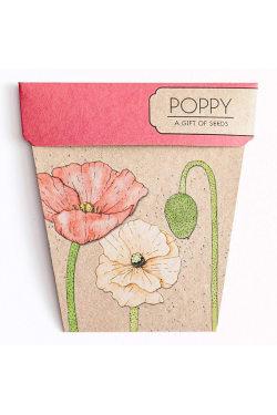 Poppy Seeds - Standard