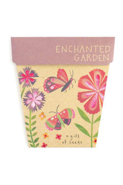 Enchanted Garden Seeds - Standard