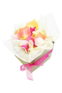 Mixed Rose Petals - Small - Standard