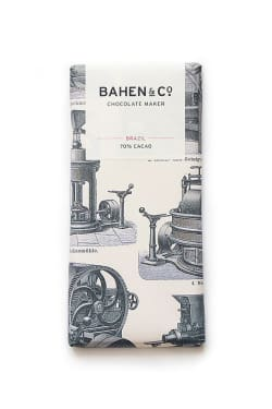 Bahen & Co Chocolate - Brazil - Standard
