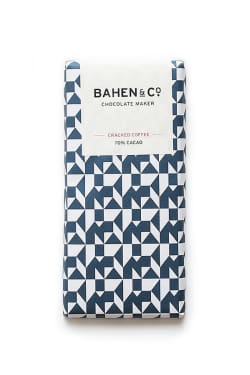Bahen & Co - Cracked Coffee - Standard