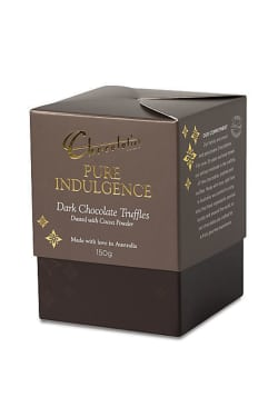Dark Chocolate Truffles - Standard