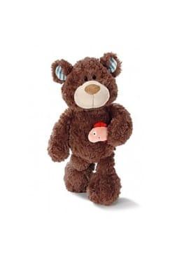 Classic Brown Bear - Standard
