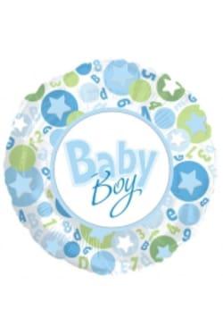 Baby Boy - Stars - Standard