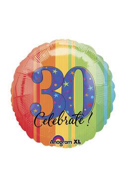 30th celebrate - Standard