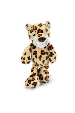 Plush Leopard - Standard