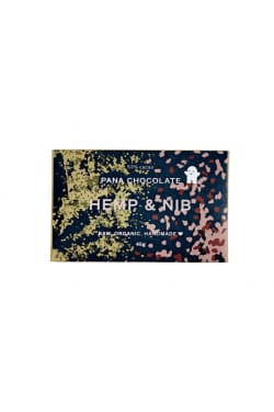 Hemp & Nib Pana Chocolate  - Standard