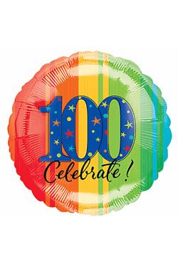 100th Celebrate! - Standard