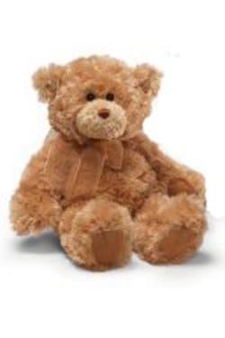 Corin Brown Bear - Standard
