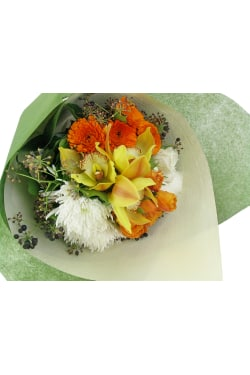 Song of Spring Posy - Standard