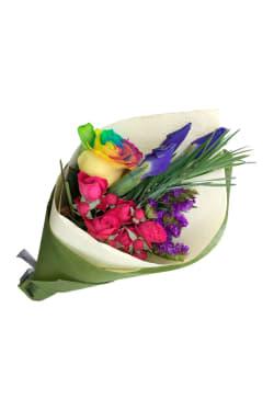 Kaleidoscope Bouquet - Standard