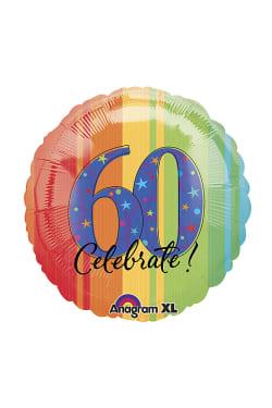 60 - Celebrate - Standard