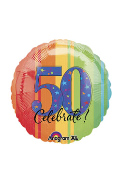 50 - Celebrate - Standard