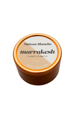 Marrakesh 30hr - Standard