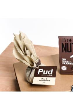 PUD Pudding 100g - Standard
