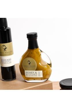 Honey & Mustard Salad Splash - Standard