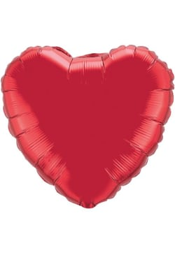 Heart shaped Balloon - Standard