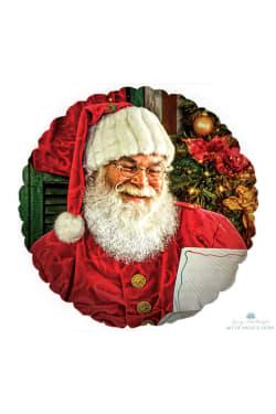 Traditional Santa - Standard