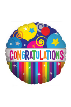 Congratulations - Standard