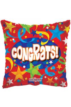 Congrats! Star  - Standard