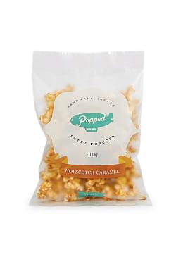 Popped Popcorn Caramel - Standard