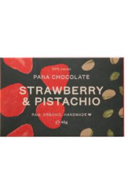 Strawberry & Pistachio - Standard