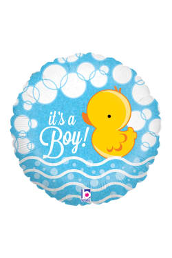 It's a Boy - Duck - Standard