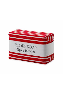 Spice For Him - Bloke Soap - Standard