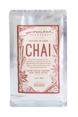 Grounded Pleasures - Chai - Standard