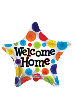 Welcome Home star - Standard