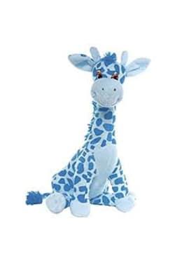 Blue Giraffe - Teddy & Friends - Standard