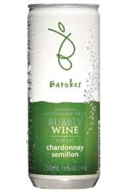 Barokes - Chardonnay BIN 242 - Standard
