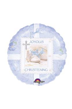 Baby Boy Christening - Standard